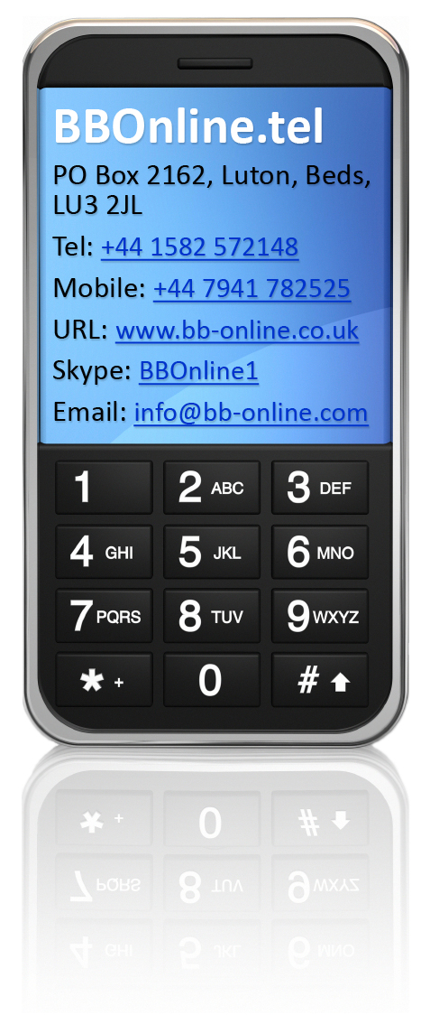 Www mobile phone numbers directory