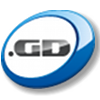 .gd Logo - Grenada Domain, International Domains