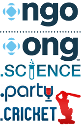 Register your .science gTLD today!
